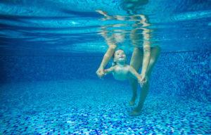 Bébé nageur Strasbourg