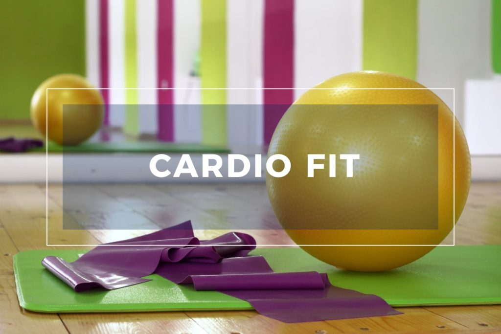 Cours cardio fit Strasbourg