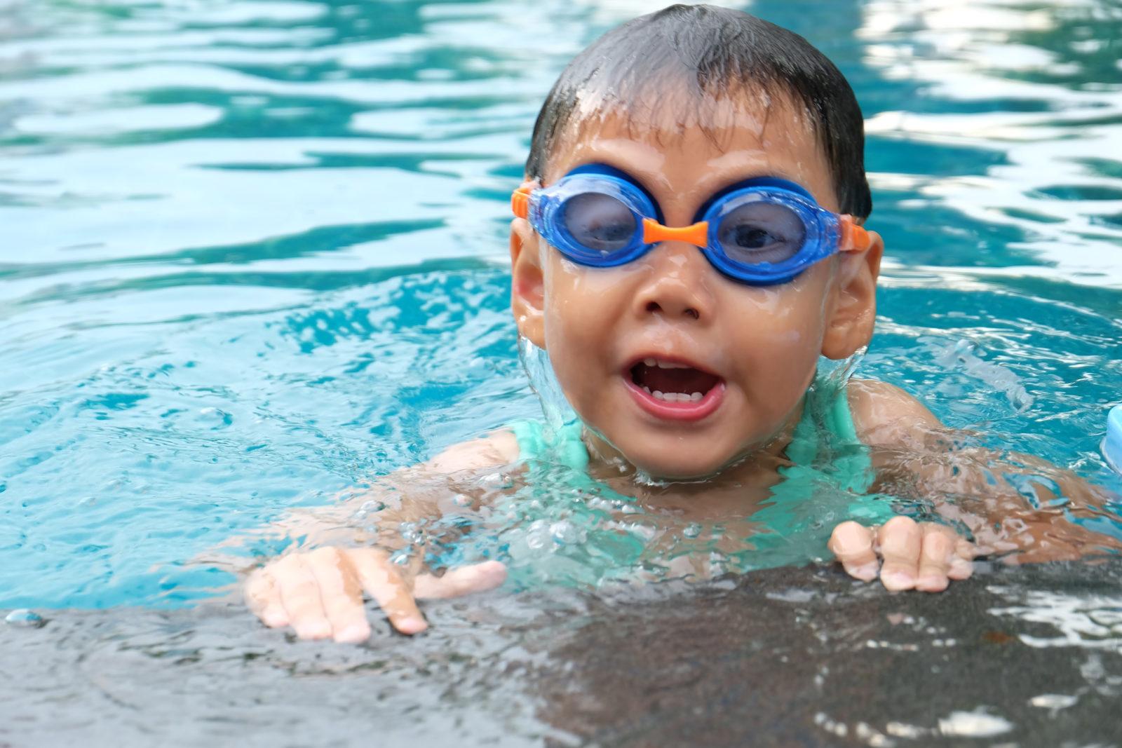Cours de natation enfant Strasbourg